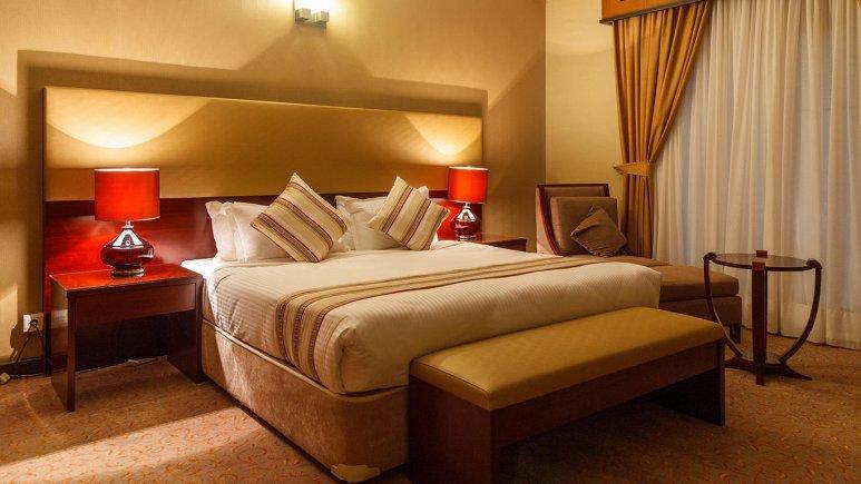 هتل مارینا پارک کیش دو تخته دابل 2