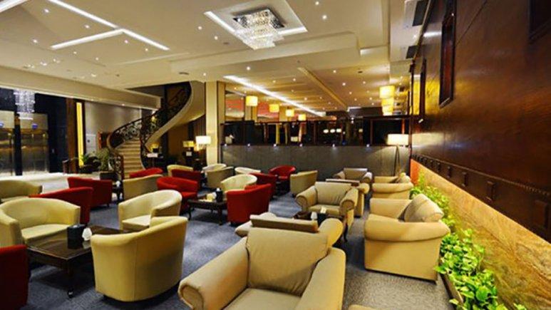 رزرو هتل لوکس در شیراز | هتل الیزه