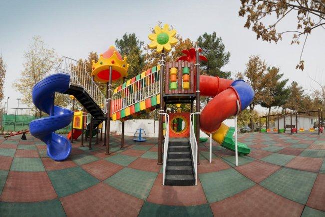 پارک بازی کودکان