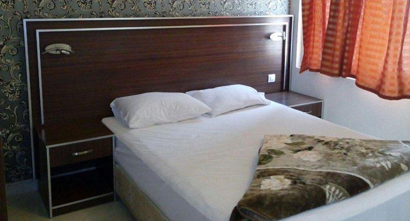 اتاق دو تخته دبل هتل نیکا