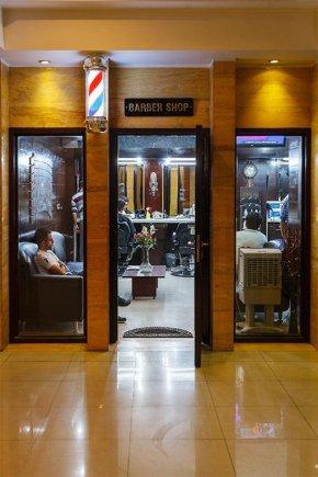 آرایشگاه هتل چمران شیراز