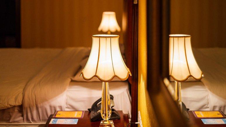 هتل بزرگ شیراز اتاق دو تخته دابل 3
