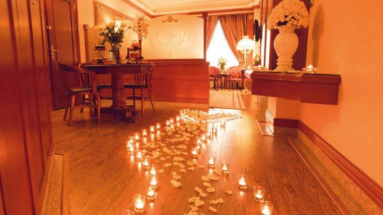 هتل قصر طلایی مشهد سوئیت جونیور 3