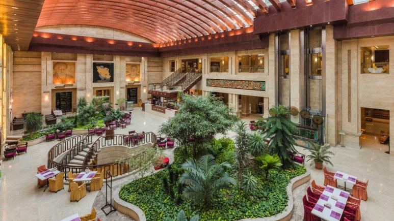 سایت اصلی هتل پارس مشهد