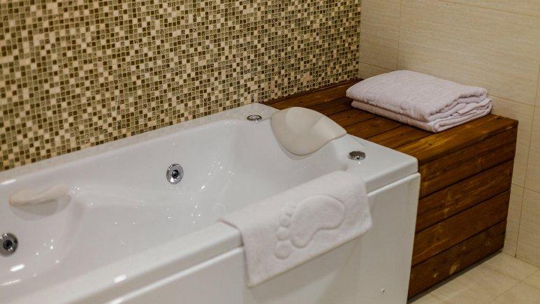 هتل پارسیان کوثر اصفهان حمام