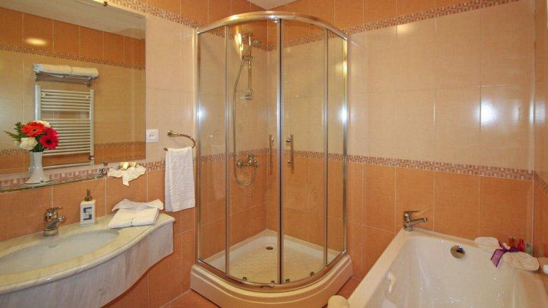 هتل عباسی اصفهان سرویس بهداشتی