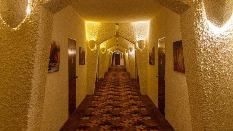 هتل شایان کیش فضای داخلی هتل