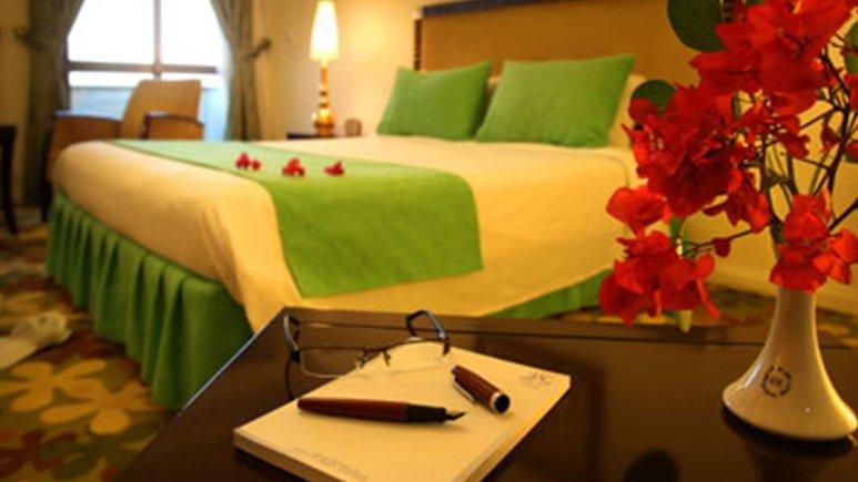 اتاق دو تخته دبل هتل شایگان