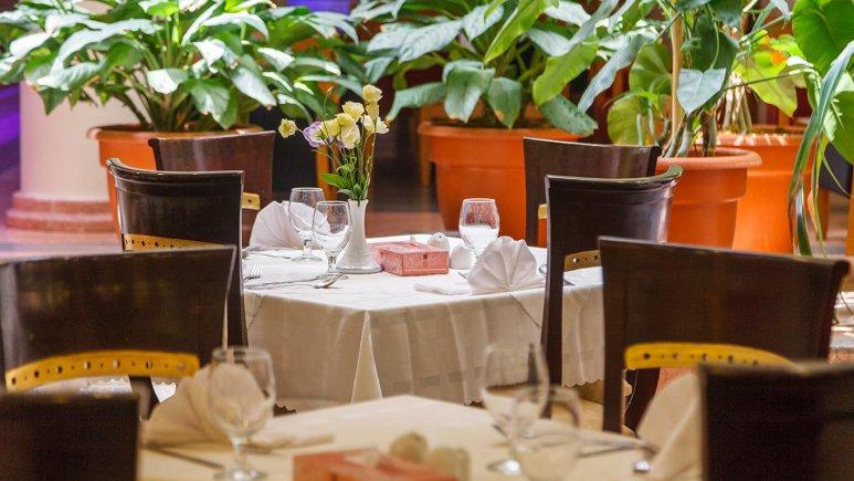 هتل ایران مشهد رستوران 2