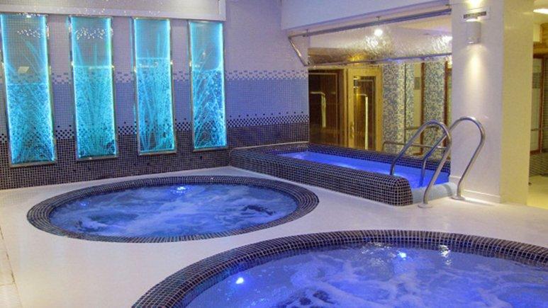 استخر هتل ایران