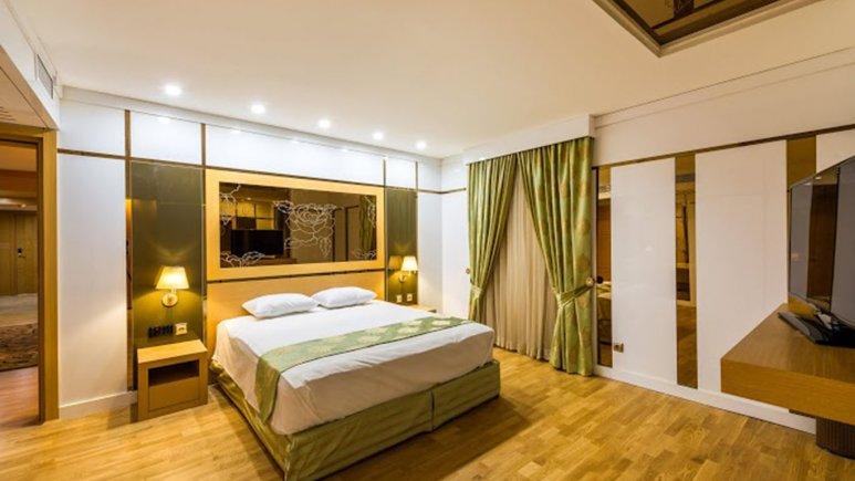 اتاق دو تخته هتل آرمان