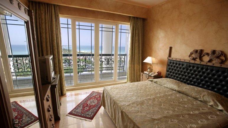 اتاق دو تخته دبل هتل داریوش