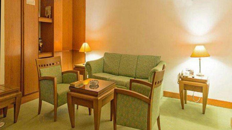 هتل هما بندرعباس فضای داخلی سوئیت ها 4