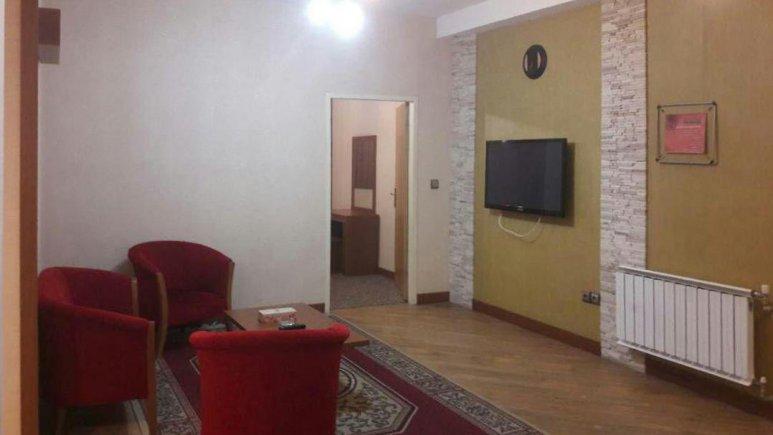 هتل آپارتمان هدیش شیراز فضای داخلی آپارتمان ها 2