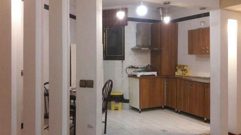 هتل آپارتمان هدیش شیراز فضای داخلی آپارتمان ها 5