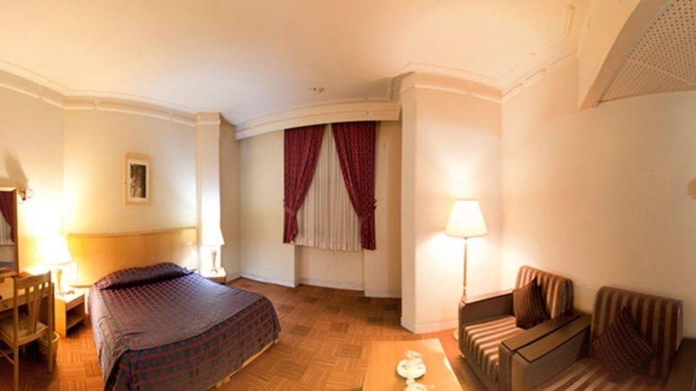 سوییت هتل بین المللی