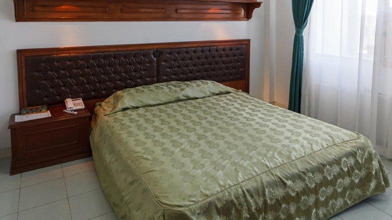 هتل پارک شیراز اتاق دو تخته دابل 1