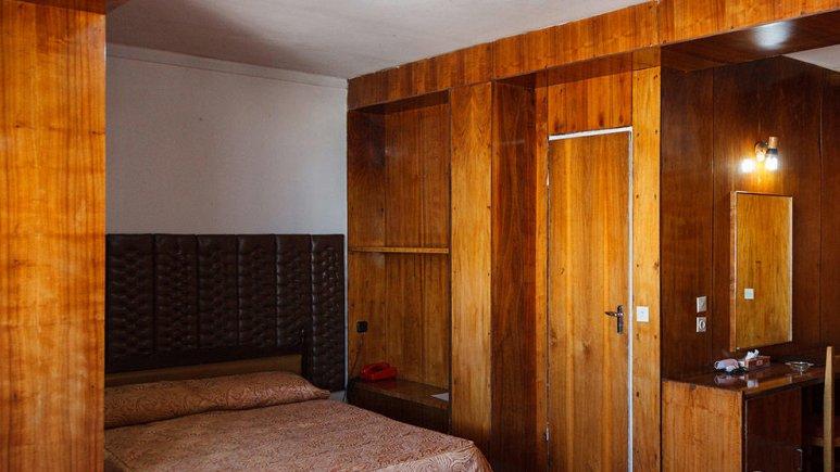 هتل پارک شیراز سوئیت دو تخته