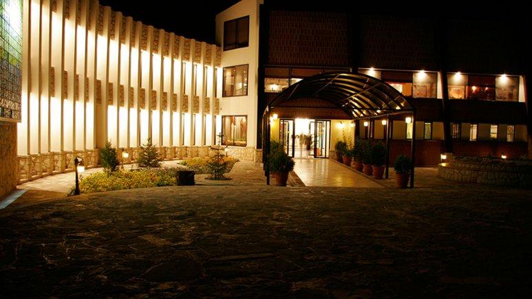 هتل باری ارومیه