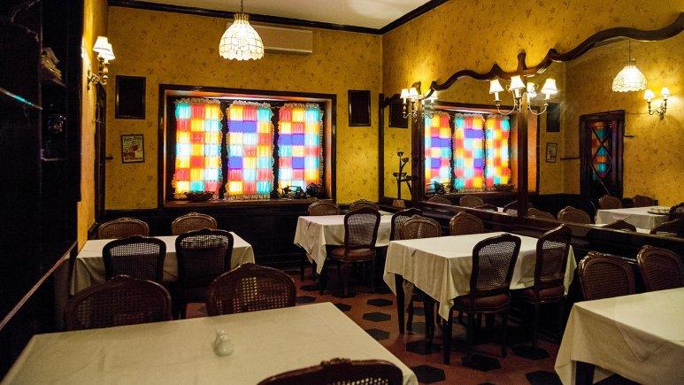 هتل فردیس تهران رستوران 1