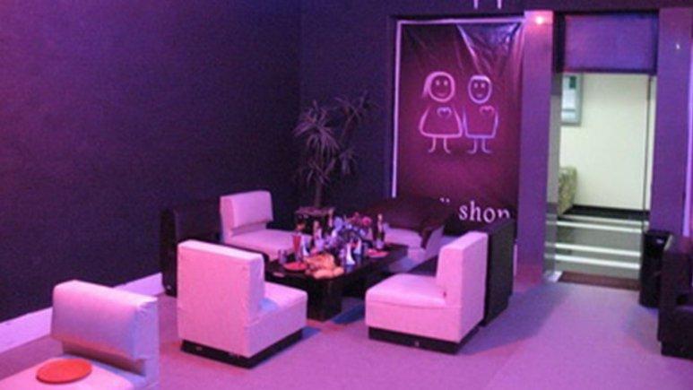 هتل پارسیان آزادی یاسوج فضای داخلی اتاق ها