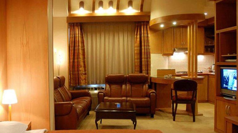سوییت هتل سپهر