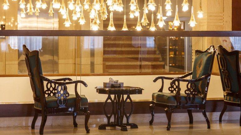 هتل سی نور مشهد لابی 2