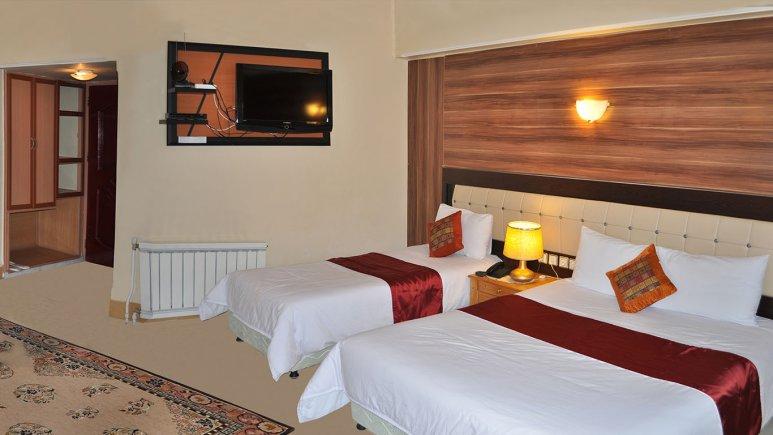 سوییت هتل آذین