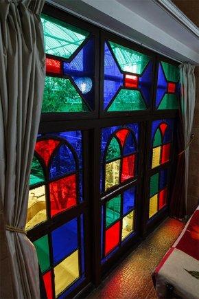 8600 هتل سنتی نیایش شیراز
