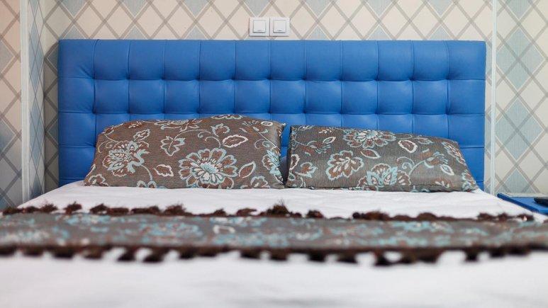 هتل پارسه شیراز اتاق دو تخته دابل 1