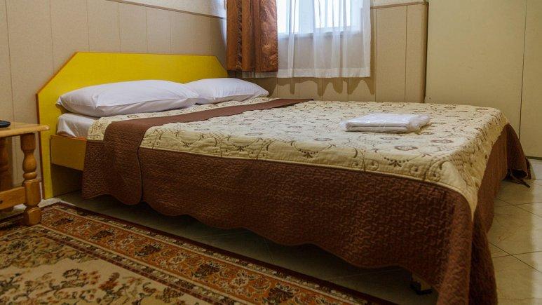 هتل آرام قشم اتاق دو تخته دابل 2