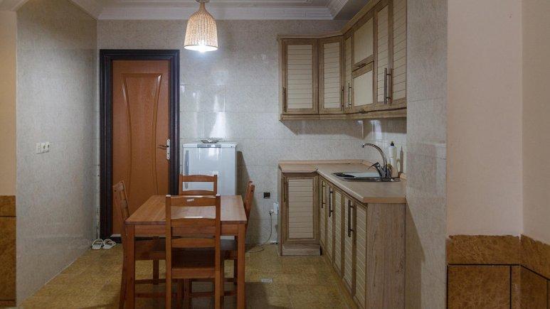 هتل کیمیا 2 قشم فضای داخلی اتاق ها 2