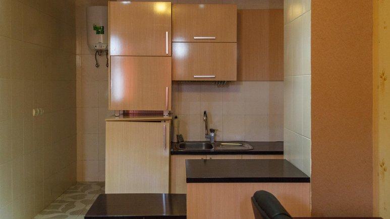 هتل کیمیا 3 قشم فضای داخلی سوئیت ها