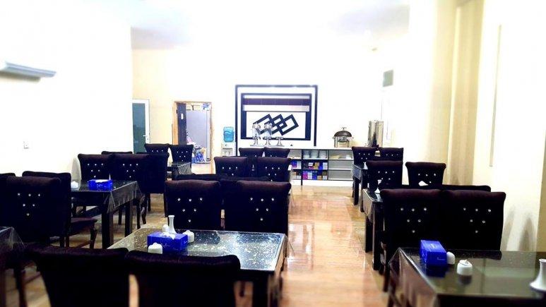 رستوران هتل سان سیتی