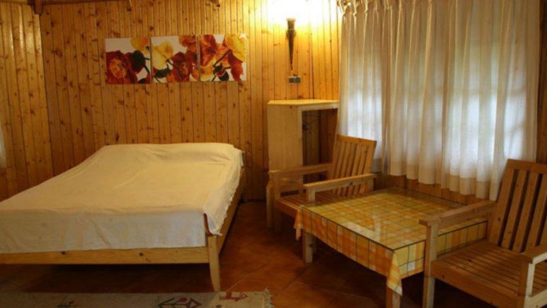 اتاق دو تخته دبل هتل چالدره