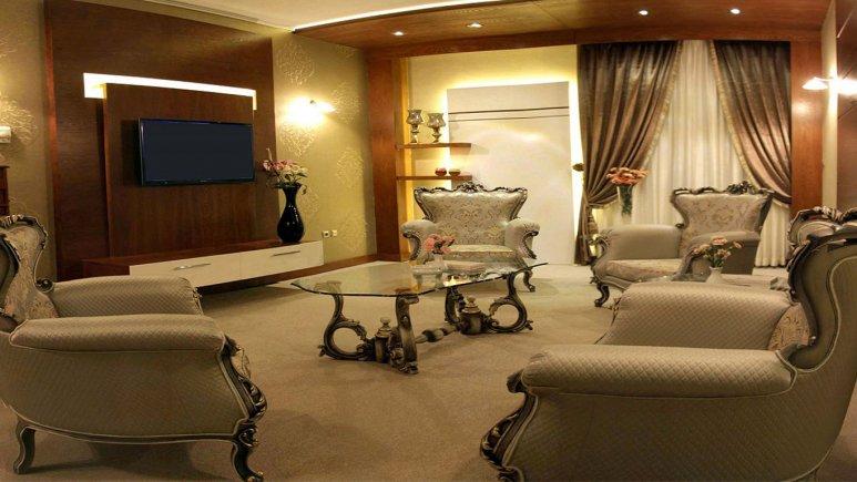 سوییت هتل آبان