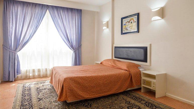 هتل اترک مشهد اتاق دو تخته دابل 3