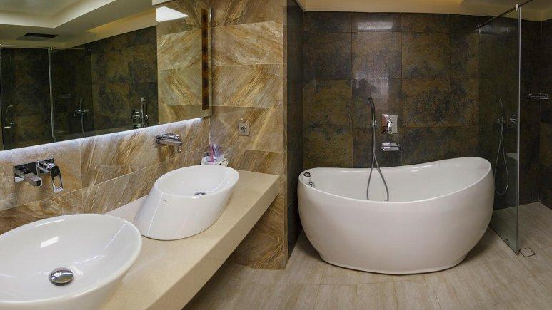 هتل اترک مشهد سرویس بهداشتی