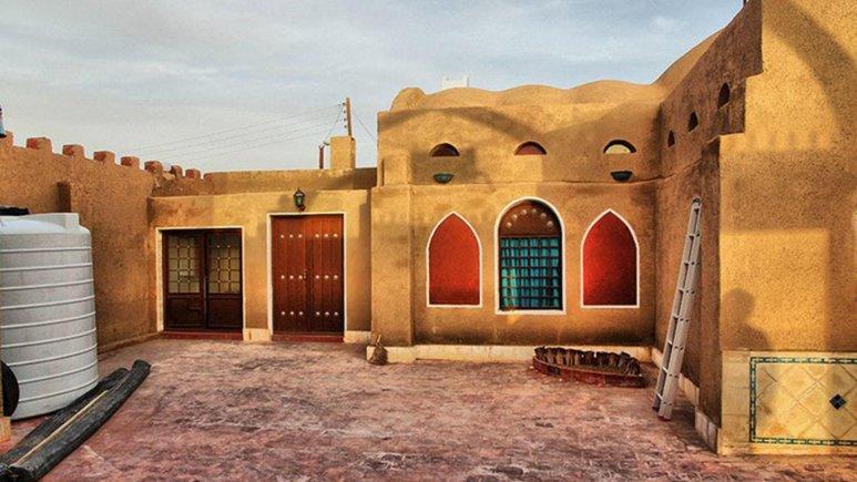 هتل تیدا اصفهان