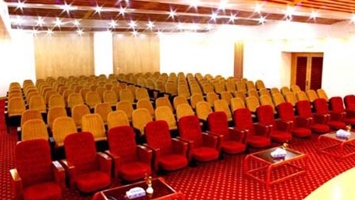 سالن کنفرانس هتل گلستان