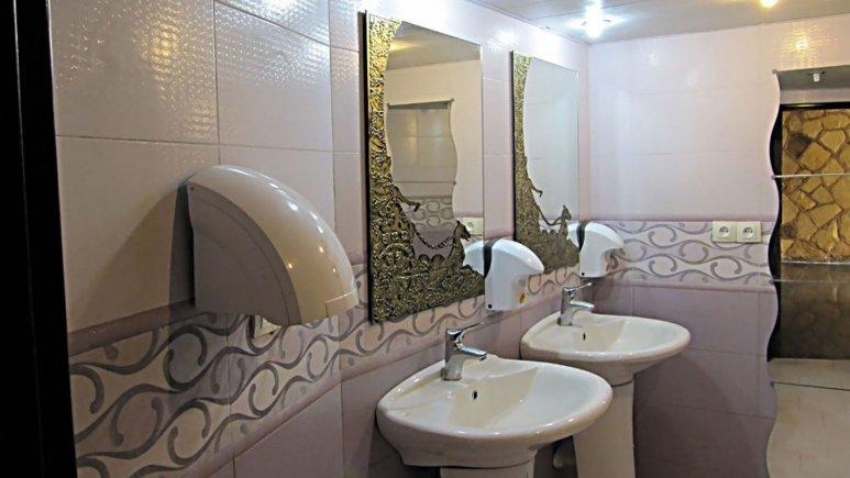 سرویس هتل جهانگردی یاسوج