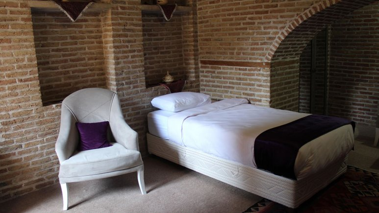 اتاق یک تخته  هتل خانه بهروزی