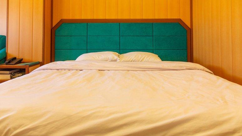 هتل خانه سبز مشهد اتاق دو تخته دابل 2