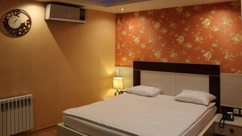 هتل شبستان رشت اتاق دو تخته دابل 5