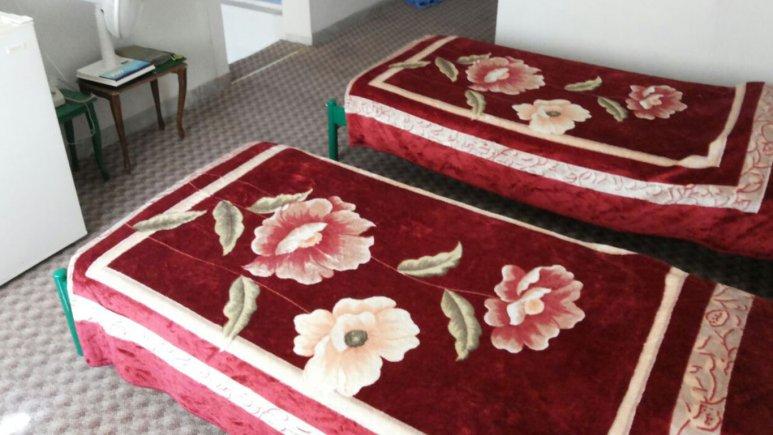 اتاق دو تخته هتل مهدی