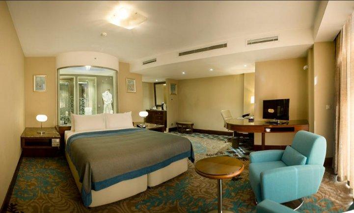 هتل آنا ارومیه اتاق دوتخته دابل 1