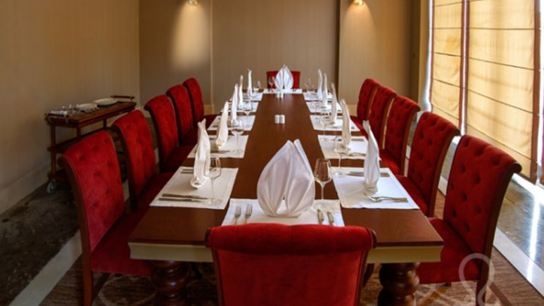 رستوران هتل آنا ارومیه