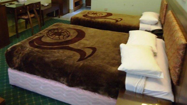 سوییت هتل نهارخوران
