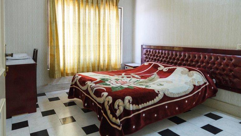 هتل آپارتمان کوثر کاشان فضای داخلی آپارتمان ها 3