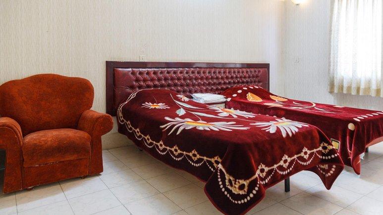هتل آپارتمان کوثر کاشان فضای داخلی آپارتمان ها 4